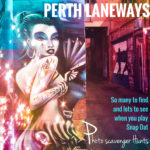 Perth Laneways