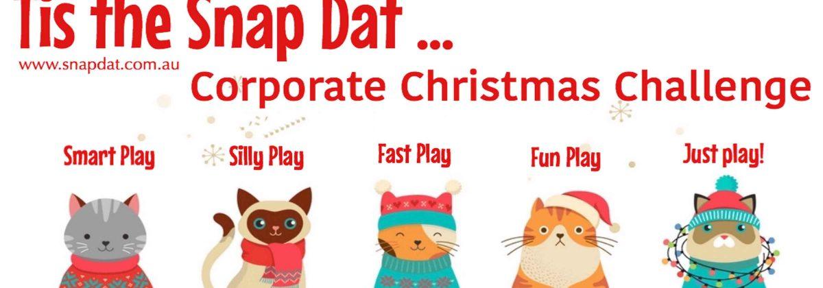 Christmas Theme Challenge